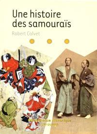 Une histoire des samouraïs