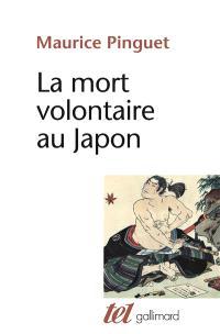La Mort volontaire au Japon