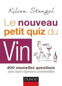 Le nouveau petit quiz du vin : testez-vous et devenez un amateur... incollable
