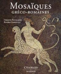 Mosaïques : grecques et romaines