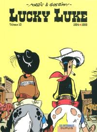 Lucky Luke. Volume 10, 1964-1966
