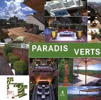 Paradis verts