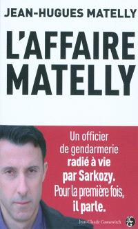 L'affaire Matelly : un officier de gendarmerie libre
