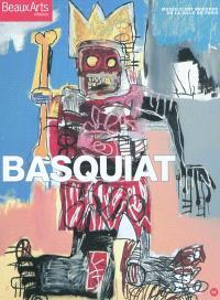 Basquiat : Musée d'art moderne de la ville de Paris
