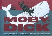 Moby Dick : un livre diorama