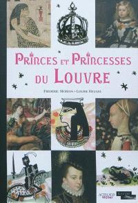 Princes et princesses du Louvre