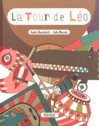 La tour de Léo