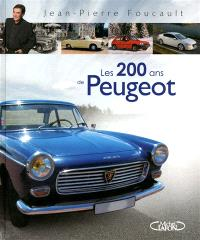 Les 200 ans de Peugeot