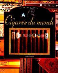 Cigares du monde