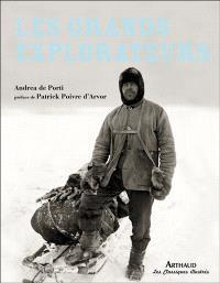 Les grands explorateurs : du XIXe siècle jusqu'à la mission Apollo