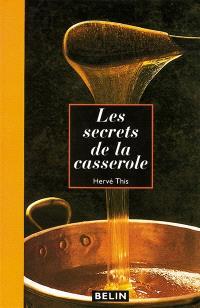 Les Secrets de la casserole