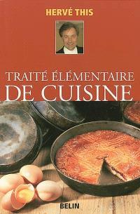 Traité élémentaire de cuisine