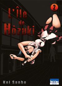 L'île de Hôzuki. Volume 2