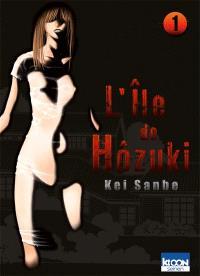 L'île de Hôzuki. Volume 1