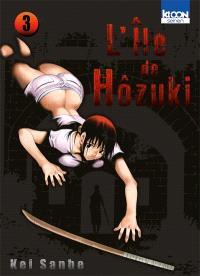 L'île de Hôzuki. Volume 3