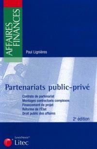 Partenariats publics privés