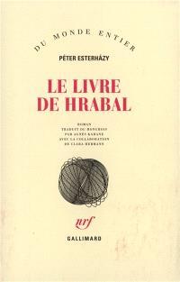 Le livre de Hrabal