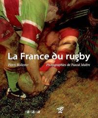 La France du rugby