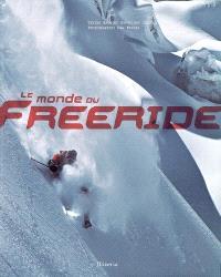 Le monde du free-ride