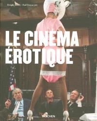 Le cinéma érotique