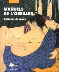 Manuels de l'oreiller : érotiques japonais