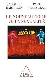 Le nouveau code de la sexualité