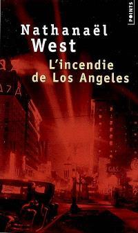 L'incendie de Los Angeles
