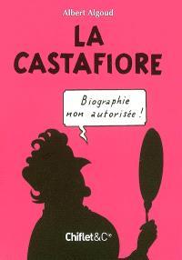 La Castafiore : biographie non autorisée !