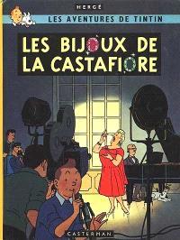 Les aventures de Tintin. Volume 21, Les bijoux de la Castafiore
