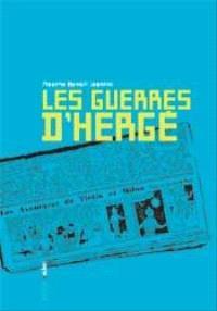 Les guerres d'Hergé : essai de paranoïa-critique