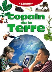 Copain de la Terre : à la découverte de l'écologie
