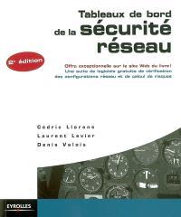 Tableaux de bord de la sécurité réseau