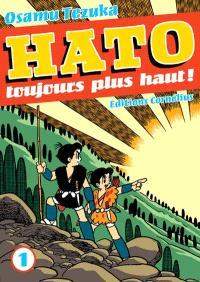 Hato : toujours plus haut !. Volume 1