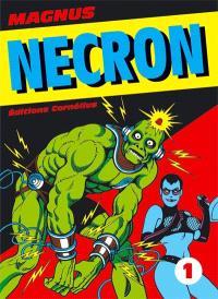 Necron. Volume 1