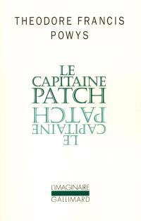 Le capitaine Patch