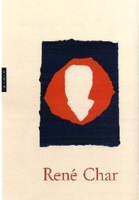 René Char, paysages premiers