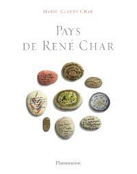 Pays de René Char