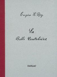 La belle coutelière : édition du manuscrit original conservé à la Bibliothèque municipale de Périgueux