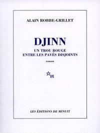 Djinn : un trou rouge entre les pavés disjoints