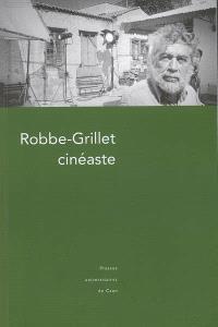 Robbe-Grillet cinéaste