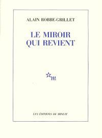 Le miroir qui revient