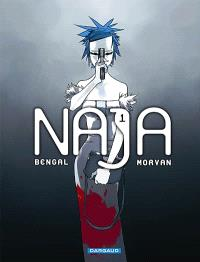 Naja. Volume 1