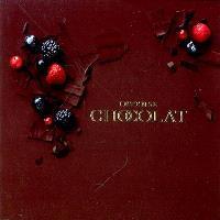 Intense chocolat : 80 recettes irrésistibles