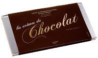 Les arômes du chocolat : manuel de dégustation du chocolat et ses 40 recettes 100% cacao