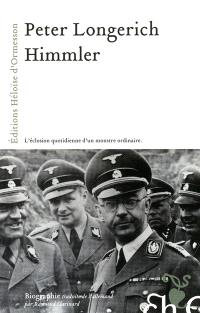 Himmler : biographie