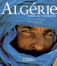 Algérie : terre de contrastes