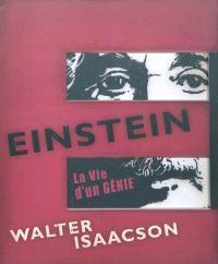 Einstein : la vie d'un génie