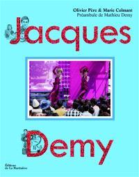 Jacques Demy
