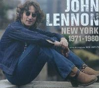 John Lennon : New York : 1971-1980