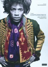 The experience : Jimi Hendrix à Mason's Yard